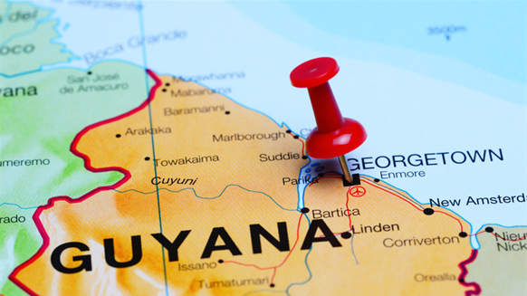 ExxonMobil adds ninth discovery offshore Guyana
