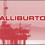 Halliburton Profit Rises 19%