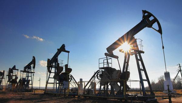 6 февраля РФ добыла около 10,53 млн. баррелей нефти