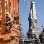 SOCAR managed to stabilize production and even increased a little