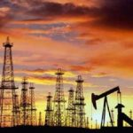 During 6 months, 2014 Azerbaijan extracted 21.2 million tons of oil