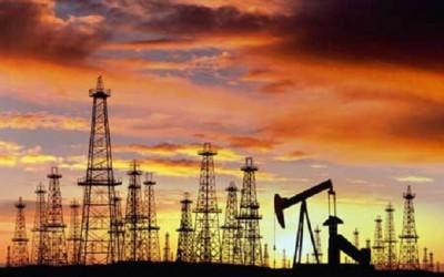 Bu il Bakıda 34,9 mln ton neft və 16,6 mlrd m3 təbii qaz çıxarılıb