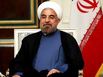 Həsən Ruhani: ABŞ Prezidenti ilə məktublaşmaqda heç bir maneə yoxdur