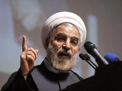 İran Avropa üçün etibarlı enerji mənbəyi ola bilər – Ruhani