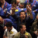 Обвал нефтяного рынка