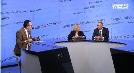 """""""SOCAR Balkans"""" Bolqarıstanda fəaliyyət göstərməyi planlaşdırır"""