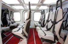 Расходы «Роснефть» на люксовые вертолеты
