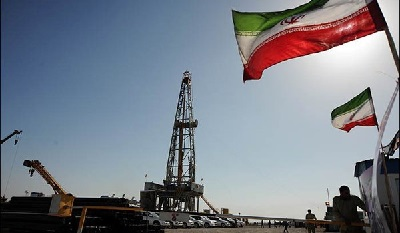 Iran launches Hengam Gas Processing Complex