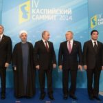 Five-party agreements signed and statement adopted at Caspian Summit in Astrakhan