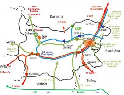 Sofiya Priglashaet Azerbajdzhan V Gazovye Proekty Bolgarii