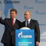 Главы Газпрома и Роснефти зарабатывают больше, чем Владимир Путин