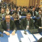 Azerbaijan attending IAEA general conference