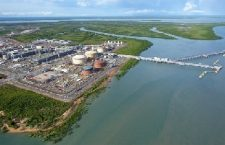 $40bn Ichthys LNG Project begins gas exports