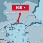 Yunanıstan-Bolqarıstan boru kəmərinin tenderi ilin sonunadək başa çatacaq