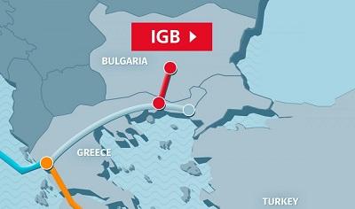 Подписаны ряд контрактов для поставок азербайджанского газа в Болгарию