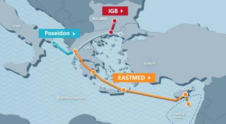 Азербайджан и Болгария смогут осуществлять совместные поставки газа — министр