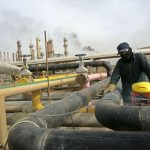 Iran Cuts Oil Production to Minimum in Forty Years