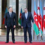 Azerbaijan has gas for Georgia, but Gasprom to enter this market too