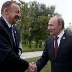 Azərbaycan Prezidenti: Tərəfdaşlıq Xəzərdə təhlükəsizliyin təminatıdır