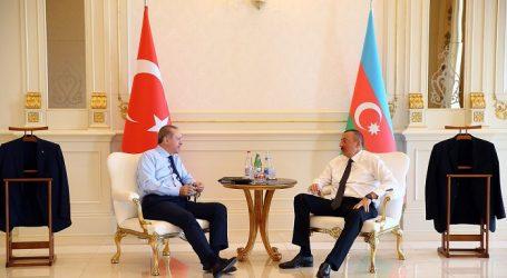 İlham Əliyev: Yeni qaz yatağı Türkiyənin enerji təhlükəsizliyini gücləndirəcək