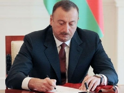 Azerbaijan creates Energy Regulatory Agency