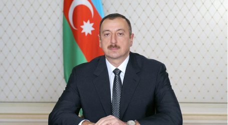 Azerbaijani President to pay official visit to Italy in February