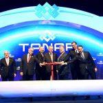 В Турции ввели строй газопровод TANAP