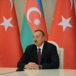 İlham Əliyev: TANAP layihəsi Azərbaycan və Türkiyənin əsəridir