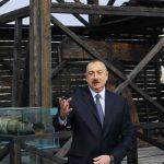 Azərbaycanda neft hasilatı 2 aydır davamı olaraq artır