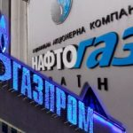 Gasprom raise gas prices for Ukraine