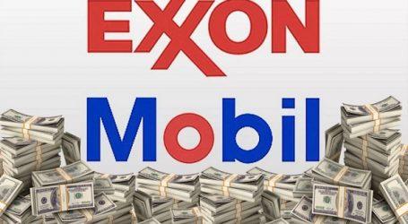 Exxon's latest multi-billion writedown signals another quarterly loss