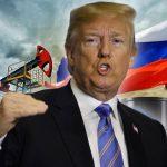 Трамп: США будут зависеть от российской нефти