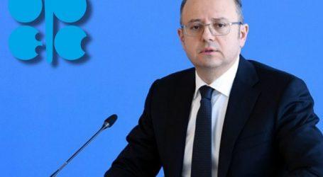 Pərviz Şahbazov OPEC+ ölkələri nazirlərinin müzakirələrində iştirak edəcək