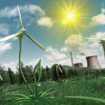 Солнце и ветер отравят России жизнь «нефтянки»