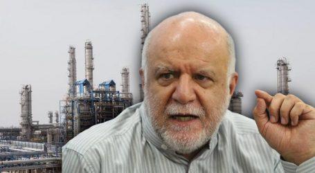 Годовая производственная мощность Ирана в нефтехимии выросла до 25 миллионов тонн