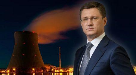 Россия нацелена стать лидером в атомной энергетике, заявил Новак