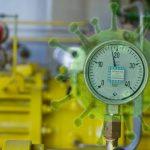 Новый карантин в Европе ударил по российскому газу