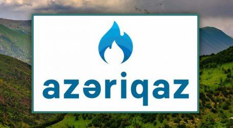 """""""Azəriqaz"""": Qarabağda ilkin texniki-iqtisadi əsaslandırmaya başlanılıb"""