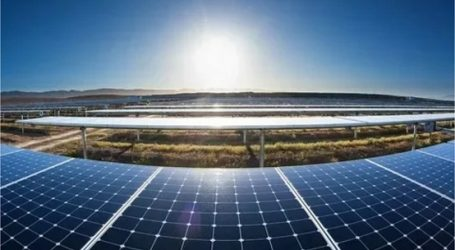 В Туркестане построят солнечную электростанцию