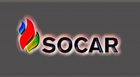 SOCAR Strategy until 2035 Presented to Government