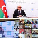 Азербайджан согласился на дальнейшее сокращение добычи нефти