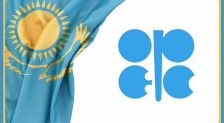 Казахстан в августе выполнил обязательства по сделке ОПЕК+ на 100%
