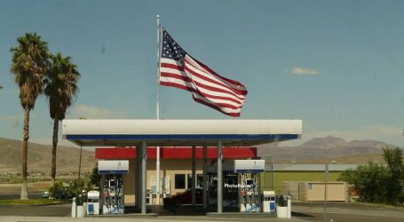 California fuel prices hit historic highs