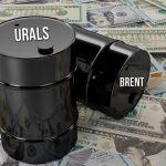 Почему российская нефть Urals стала дороже британской Brent