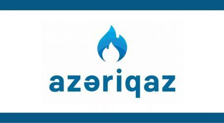 """""""Azəriqaz"""": İyunda 11 mindən çox müraciət cavablandırılıb"""