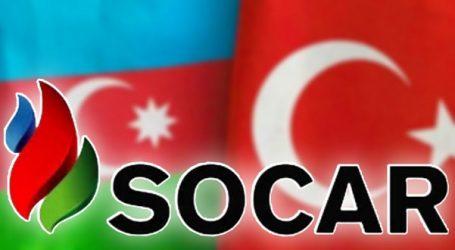 SOCAR Turkey Energy joins Oil Industry Association