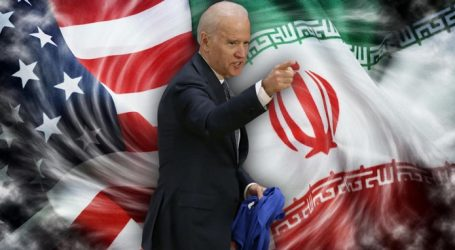 Biden: US Not to Lift Sanctions on Iran