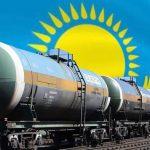 Куда Казахстан экспортировал бензин в 2020 году