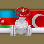 Azerbaijan has exported about 82 bcm of gas to Turkey since 2007
