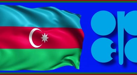 Азербайджан в августе перевыполнил обязательства по сделке ОПЕК+